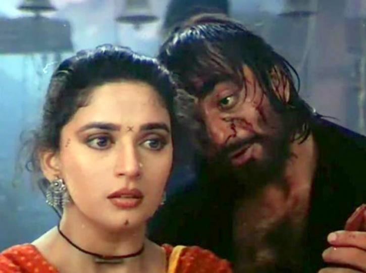 madhuri-sanjay