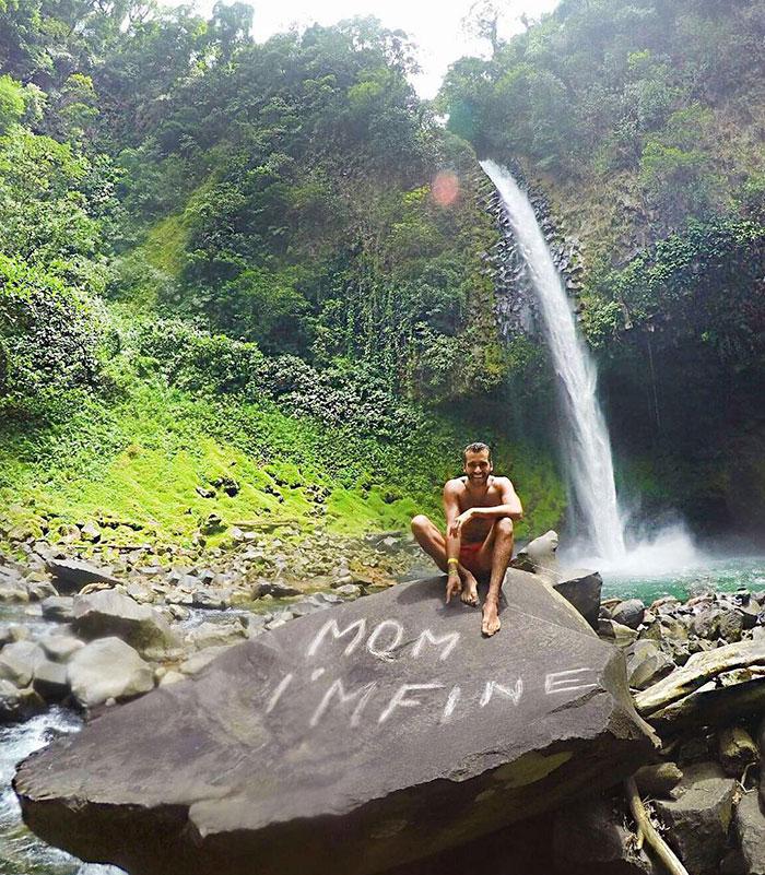 LaFortuna, Costa Rica
