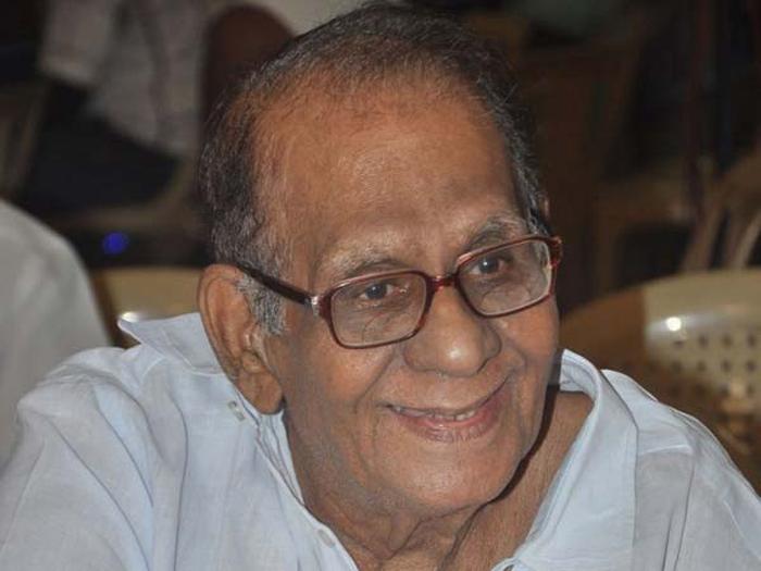 Muktha Srinivasan