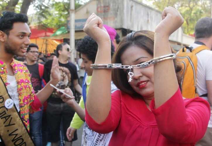 Mumbai Queer March