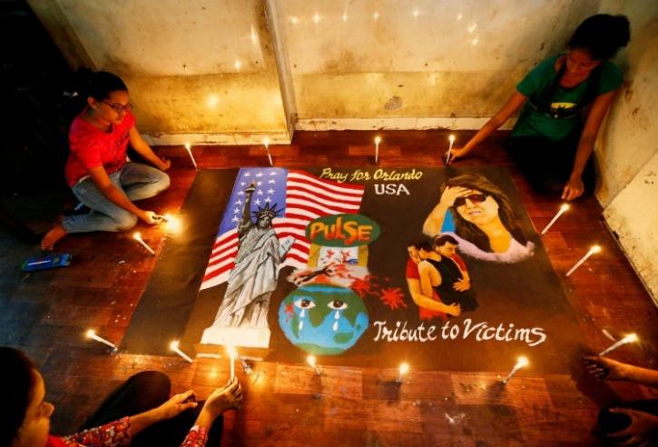 Mumbai stands with Orlando