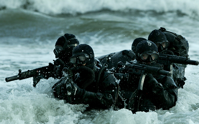 Navy Seals, USA