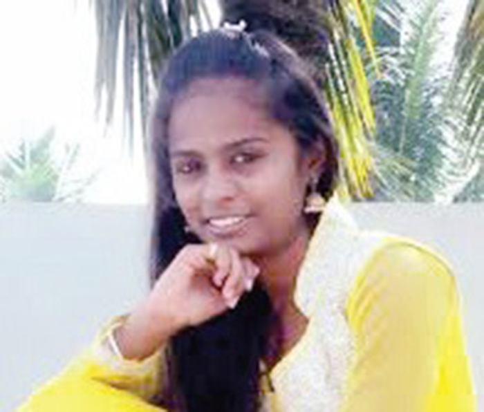 She Attempted Suicide After Being Beaten By Her Neighbour