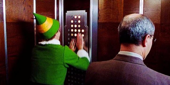Elevator Etiquettes