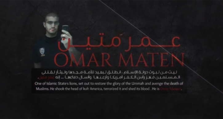 ISIS releases video on Orlando Attack