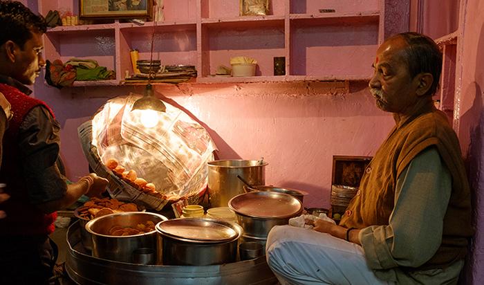 Best Golgappa In India