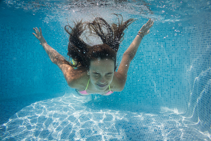 Things You'll Get Only If You Love Swimming In The Sea