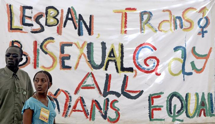 Kenya Will Probe Your Anus If They Suspect That You are Gay, And Their Court Supports It
