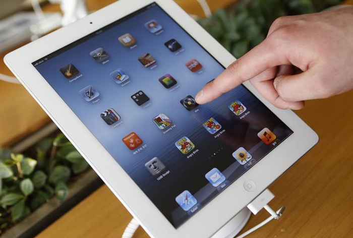 Still Holding On To Your Old iPad? Apple
