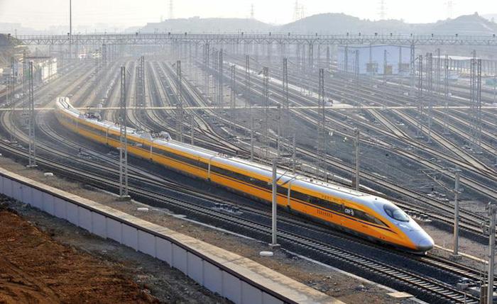Delhi-Varanasi Bullet Train May Cover 782km In 2 Hrs 40 Mins
