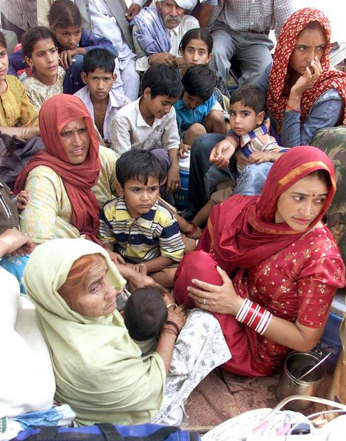 Mashal Not Alone: The Plight Of Pakistani Hindus