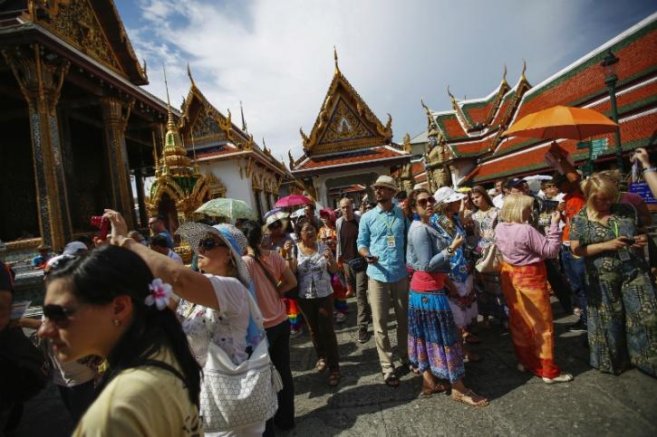 Bangkok - Karl Coelho - Goa to Bangkok