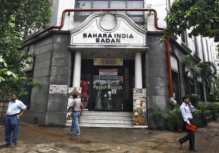 Sahara India Sadan
