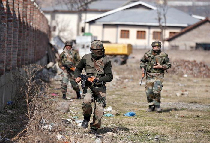 Security Forces Bracing For More Terror Attacks, Over 60 Terrorists Have  Reportedly Infiltrated Into Kashmir