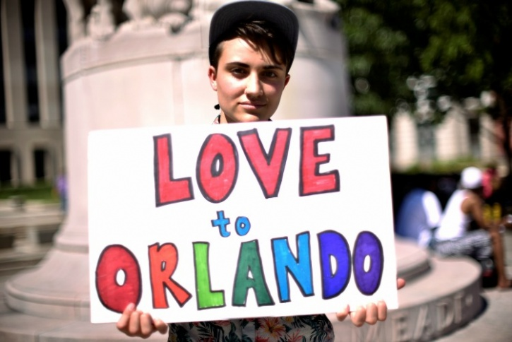 Love to Orlando