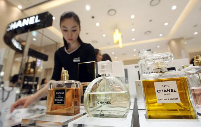 Perfumes Are Adulterated, Says Govt. Official