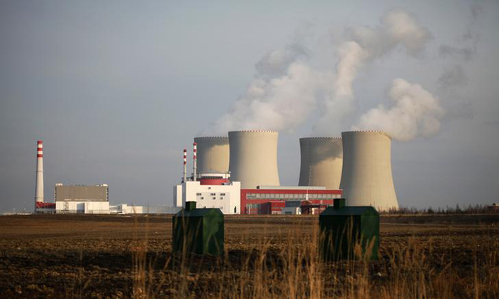 American Firm Westinghouse To Build Six Nuclear Reactors In India