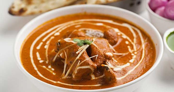 Best Butter Chicken In India