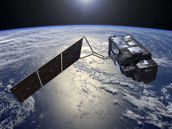 ISRO Brings Together The World's Biggest Coalition Of Space Agencies To Fight Pollution