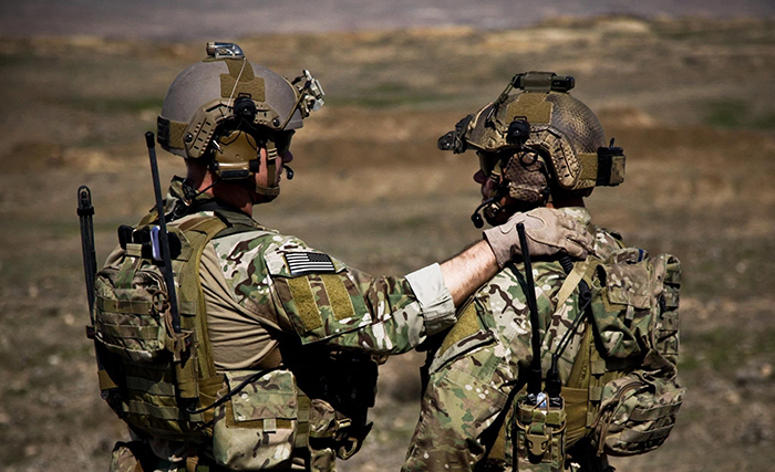 Special Forces, USA