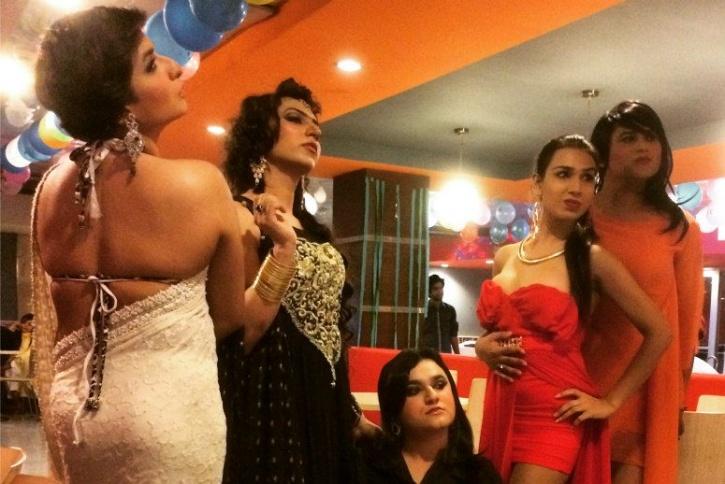 Transgenders in Pakistan