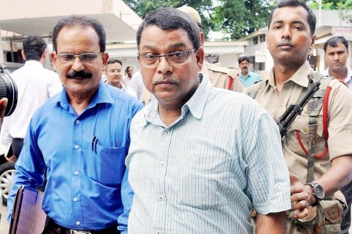 Talukdar at court on Saturday