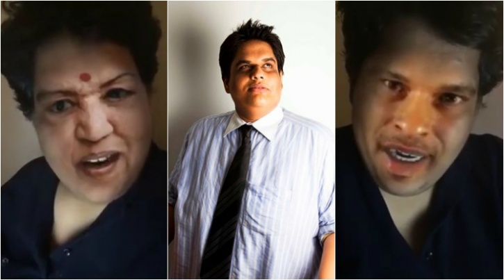 Tanmay Snapchat controversy