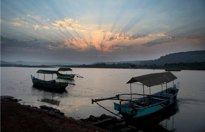 Weekend Getaways In Maharashtra