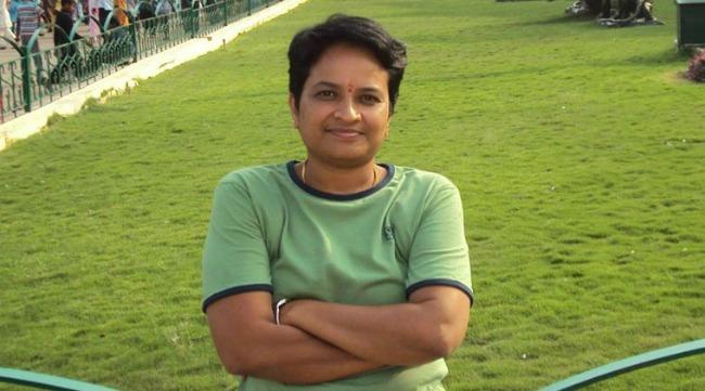 Bharathi Veerath