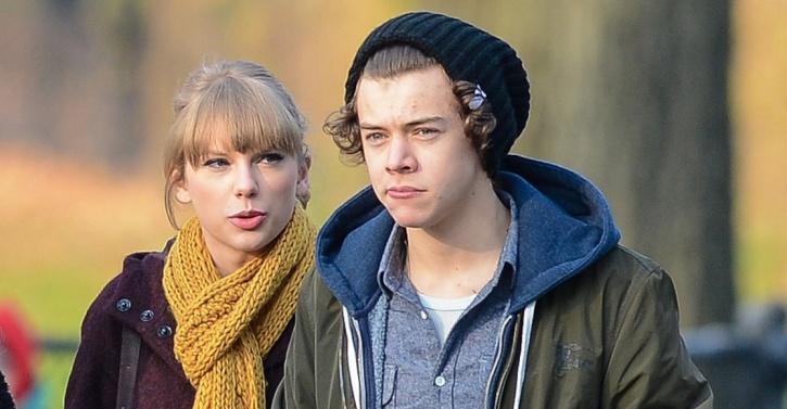 Taylor Swift Harry syles