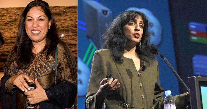 2 Indian Origin Women Are Among America