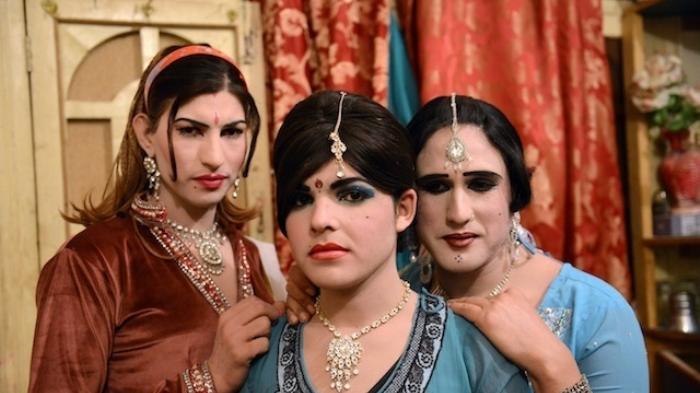 Transgenders in Pakistan 2