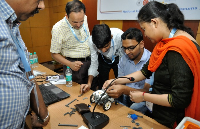 Bengaluru Joins The Likes of Silicon Valley As The Top Five Innovation Centers In The World