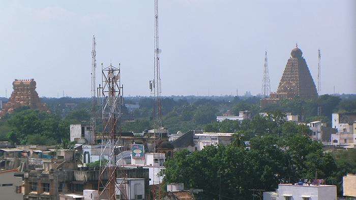 CV Raman Village Goes Wi-fi, Finally