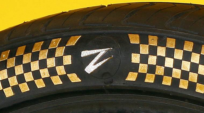 NRI Sells The Worlds Most Expensive Tyres To Dubai Buyers