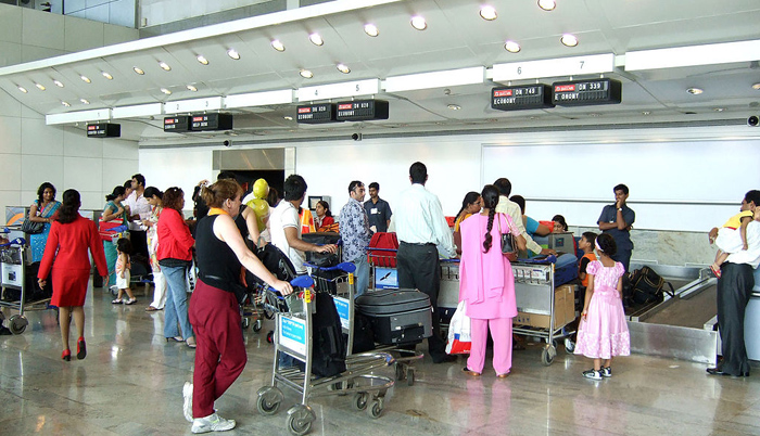 Your Airport Check-In To Become A Lot More Easy, No More Separate X-Ray For Electronic Devices