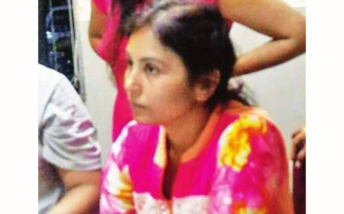 Ticketless Traveller Tells TC: Arrest Mallya First