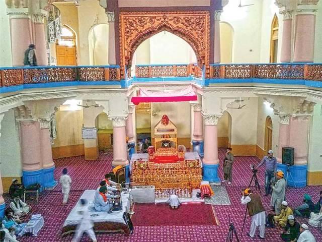 Gurdwara Bhai Biba Singh