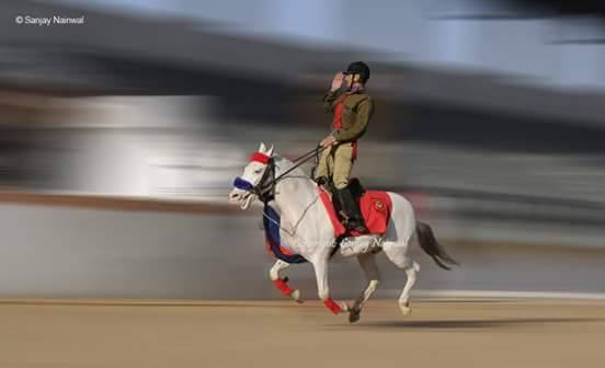 Shaktiman racing