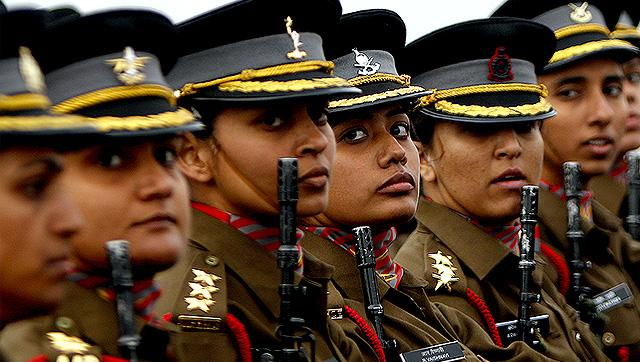 Indian Army 1