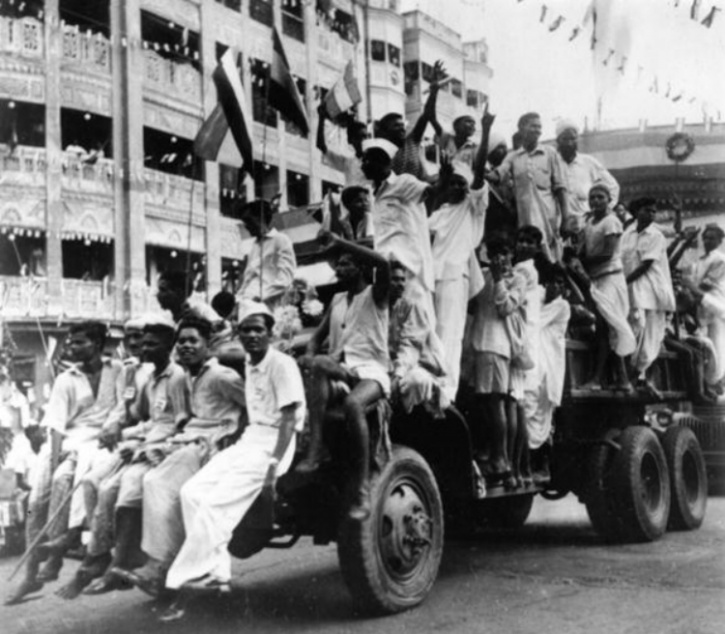 indian freedom movement
