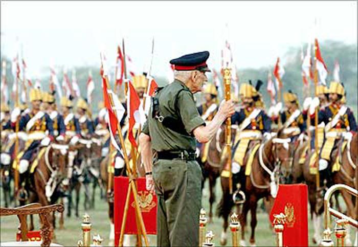 Indias First Field Marshal Sam Manekshaw Was A Sportsperson