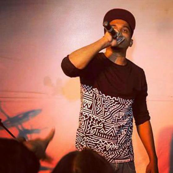 divine rapper