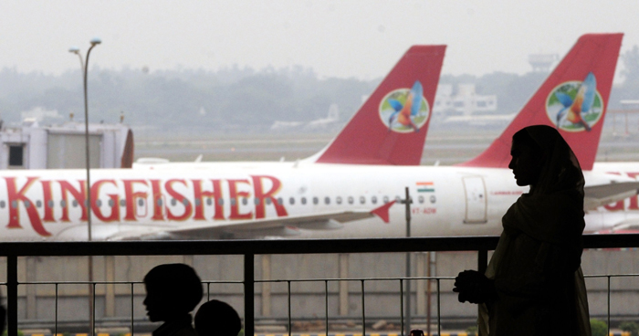 Kingfisher Might Never Fly Again, UB Refuses To Buy Airlines