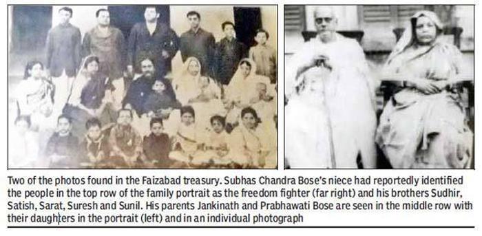 It Is Almost Confirmed, Gumnami Baba Was Netaji! Bose TOI
