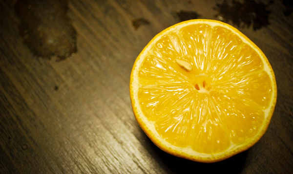 40 Years Ago, A Man Stole Some Lemons. The Police Has Just Arrested Him!
