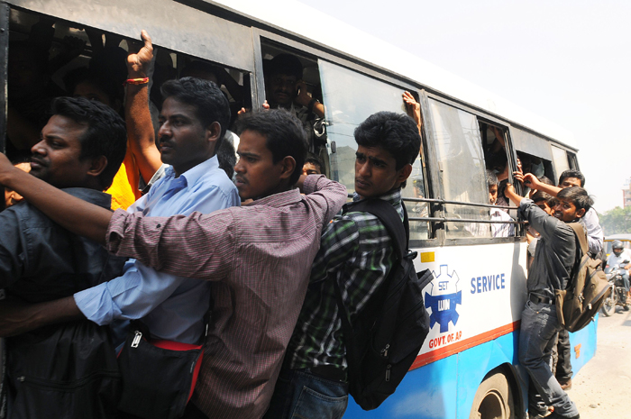 With 1300 Riders Every Day, Chennai Has India