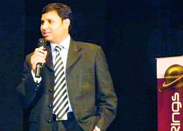 Ram Sumiran Pal