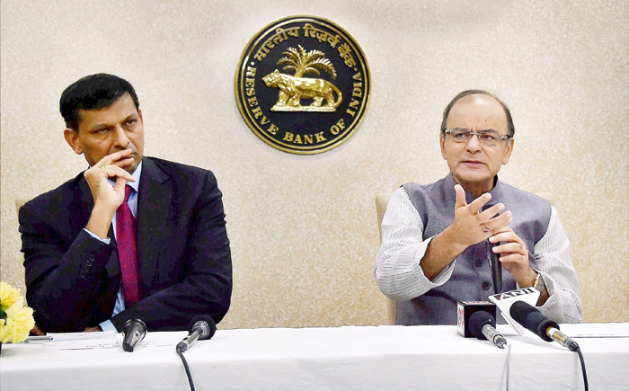 Arun Jaitley Says Mallya Has Embarrassed India