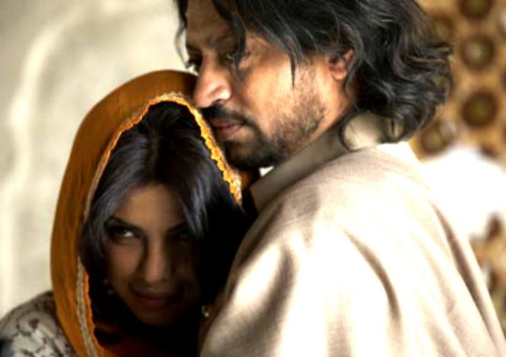 Irrfan Khan and Sanjay Leela Bhansali